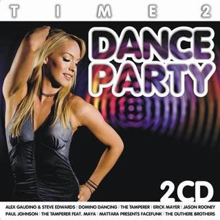 Time 2 Dance Time 2 Party - 2CD