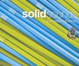 Solid Sounds 2010 Volume 1