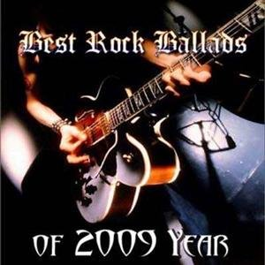 VA - Best Rock Ballads of Year (2010)