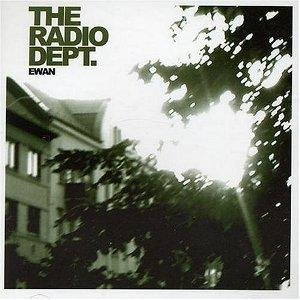 the radio dept. - 2004 - ewan