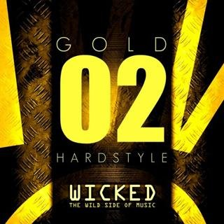 Wicked Hardstyle Gold 02