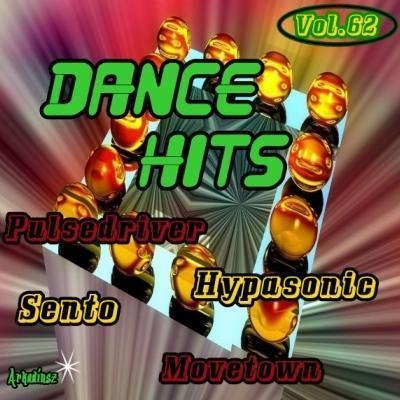 Dance Hits Vol. 62 (2010)