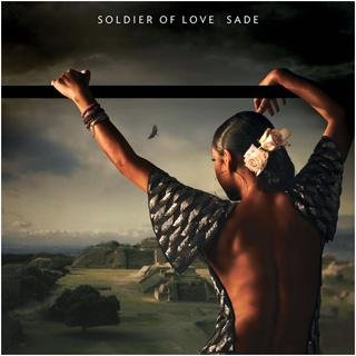 Sade – Soldier Of Love