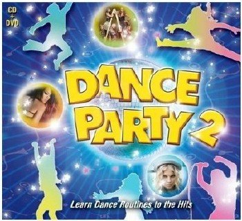 Dance Party-2 - VA / Mix / 2009 / MP3 / 320 kbps