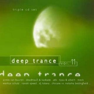 Deep Trance Vol 11 3CD