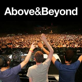 Above and Beyond - Trance Around The World 306 - guest Andy Moor