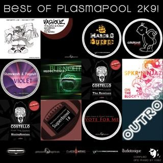 Best Of Plasmapool 2K9!