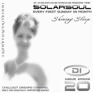 Solarsoul - Shining Sleep 020