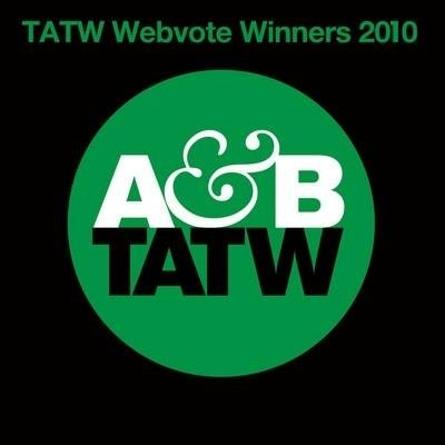 Trance Around the World: Webvote Winners 01