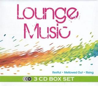 Lounge Music 3CD